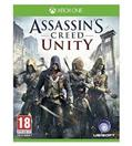 MICROSOFT Microsoft XBOX One Game ASSASSIN'S CREED UNITY - XBOX ONE